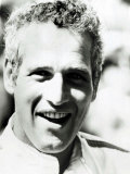 Paul Newman, September 1982 Photographic Print