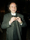 David Essex at the Variety Club of Great Britain Show Business Awards 50th Anniversary, Feb 1999 Photographic Print