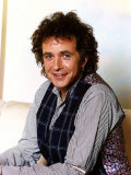 David Essex in London Photographic Print