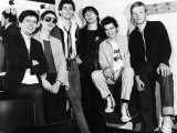 Boomtown Rats, November 1979 Photographic Print