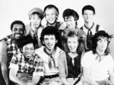 Dexys Midnight Runners Photographic Print