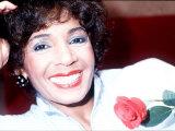 Shirley Bassey Welsh Singer Photographic Print