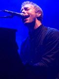 Coldplay Concert at the Odyssey Arena Belfast, October 2002 Fotografická reprodukce