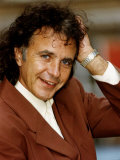 David Essex Photographic Print