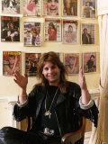 Ozzy Osbourne Musician Black Sabbath Photographic Print