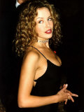 Kylie Minogue Actress/Singer Photographic Print
