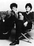 Donny Osmond with Sister Maria from the Singing Group the Osmonds in 1978 Photographic Print