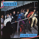 Sylvester, Living Proof Poster