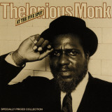 Thelonious Monk, At The Five Spot Posters