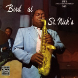 Charlie Parker, Bird at St. Nick's Posters