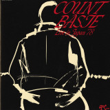 Count Basie, Live In Japan 1978 Art