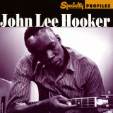 John Lee Hooker, Specialty Profiles Prints
