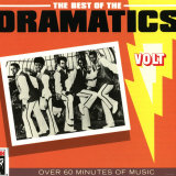 The Best of the Dramatics Plakat