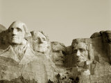 Mount Rushmore National Monument, South Dakota, USA Fotografisk trykk av Steve Vidler