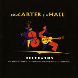 Ron Carter and Jim Hall, Telepathy Prints