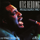 Otis Redding, Remember Me Plakater