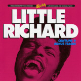 Little Richard, The Georgia Peach Affiches