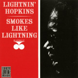 Lightnin' Hopkins, The Complete Prestige/ Bluesville Recordings Print