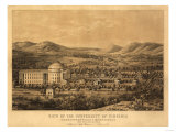 Virginia - University of Virginia Posters