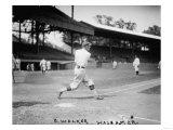 C. Walker Washington Nationals Baseball Batting Photograph - Washington, DC Posters
