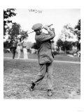 Champion Golfer Harry Vardon Photograph Pósters por  Lantern Press