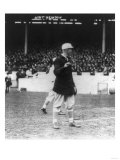 Christy Mathewson, New York Giants, Baseball Photo No.1 - New York, NY Posters by  Lantern Press