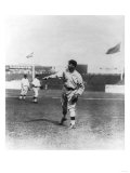 Christy Mathewson, NY Giants, Baseball Photo No.5 - New York, NY Poster