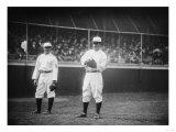 Bill O'Hara, NY Giants, Baseball Photo - New York, NY Poster