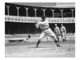 Chief Meyers, NY Giants, Baseball Photo No.3 - New York, NY Poster by  Lantern Press
