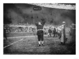 Christy Mathewson, NY Giants, World Series, Baseball Photo No.2 - New York, NY Posters by  Lantern Press