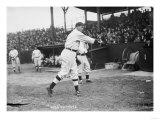 Bugs Raymond, NY Giants, Baseball Photo - New York, NY Posters by  Lantern Press