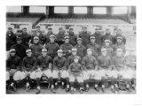 Cincinnati Reds Team, Baseball Photo No.2 - Cincinnati, OH Poster