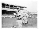 Bobby Byrne, Pittsburgh Pirates, Baseball Photo - Pittsburgh, PA Print