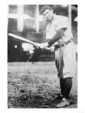 Bob Bescher, Cincinnati Reds, Baseball Photo - Cincinnati, OH Posters