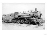 Locomotive Engine No.1013 New Haven Photograph - New Haven, CT Prints by  Lantern Press