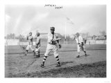 Hy Myers, Brooklyn Dodgers, Baseball Photo - New York, NY Prints by  Lantern Press