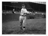 Fred Snodgrass, New York Giants, Baseball Photo No.1 - New York, NY Prints