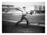 George Kahler, Cleveland Indians, Baseball Photo - New York, NY Prints by  Lantern Press