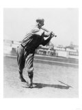Henry Myers, Brooklyn Dodgers, Baseball Photo No.2 Prints by  Lantern Press