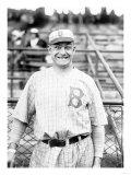 Henry Myers, Brooklyn Dodgers, Baseball Photo No.1 - New York, NY Prints