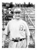 Henry Myers, Brooklyn Dodgers, Baseball Photo No.1 - New York, NY Prints by  Lantern Press