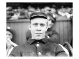 Louis Drucke, NY Giants, Baseball Photo - New York, NY Art by  Lantern Press
