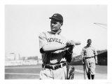 Elmer Flick, Cleveland Naps, Baseball Photo - Cleveland, OH Art