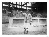Ed Phelps, Brooklyn Dodgers, Baseball Photo - New York, NY Prints by  Lantern Press
