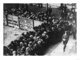 Crowd at Polo Grounds, NY Giants, Baseball Photo No.1 - New York, NY Prints