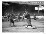 Eddie Grant, Cincinnati Reds, Baseball Photo - New York, NY Prints