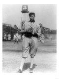 Earl Hamilton, St. Louis Browns, Baseball Photo - St. Louis, MO Prints by  Lantern Press