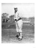 Fred Merkle, NY Giants, Baseball Photo No.1 - New York, NY Art by  Lantern Press