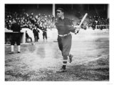 Fred Snodgrass, New York Giants, Baseball Photo No.2 Art by  Lantern Press