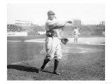 Hub Northern, Brooklyn Dodgers, Baseball Photo - New York, NY Art